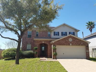 Katy Single Family Home For Sale: 21407 Lark Creek Lane