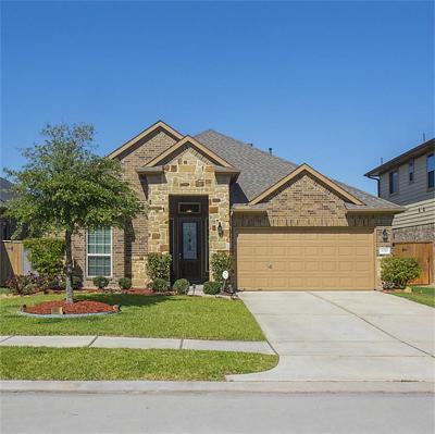Fulshear Single Family Home For Sale: 4218 Addison Ranch Lane