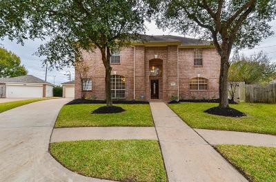 Katy Single Family Home For Sale: 21607 Live Oaks Spring Drive
