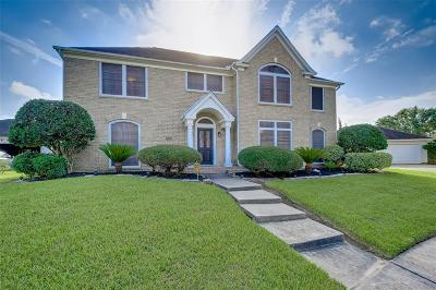 Missouri City Single Family Home For Sale: 2939 Kennesaw Drive