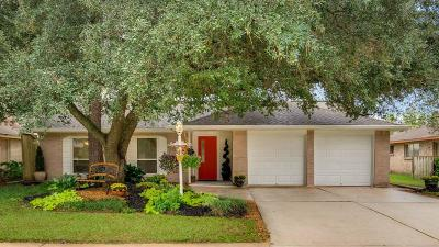 Spring TX Single Family Home For Sale: $184,900