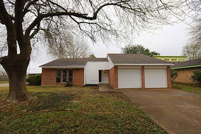 Katy Single Family Home For Sale: 21054 Northern Colony Court