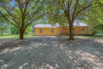 Trinity County Single Family Home For Sale: 143 Blue Bonnett Ridge