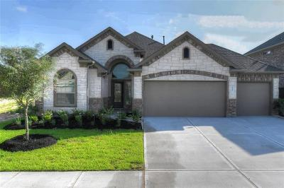 Spring Single Family Home For Sale: 7418 Windsor View Drive