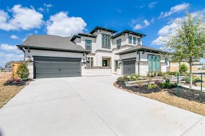 Cypress Single Family Home For Sale: 16211 Mission Tejas