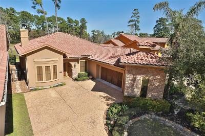 Single Family Home For Sale: 3018 Serena Vista Way