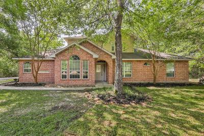 Montgomery Single Family Home For Sale: 387 Skipper Lane