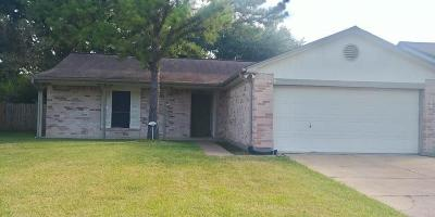 Houston Single Family Home For Sale: 18007 Forest Cedars Drive