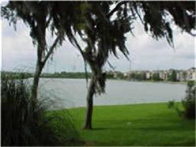 Harris County Rental For Rent: 18800 Egret Bay Boulevard #609