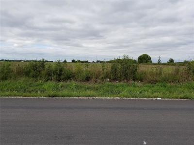 Residential Lots & Land For Sale: Muegge Road