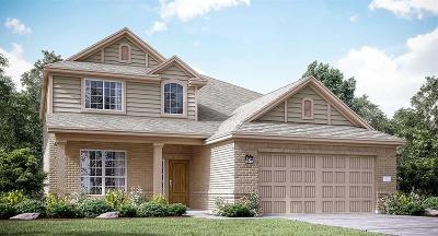 Richmond Single Family Home For Sale: 3643 White Gardenia Lane