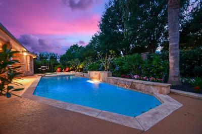 Katy Single Family Home For Sale: 7210 Spring Run Lane