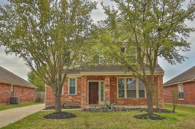 Cypress Single Family Home For Sale: 20603 Bouganvilla Blossom Lane