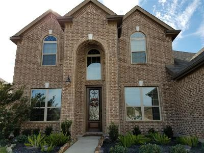 Richmond Single Family Home For Sale: 6914 Belle Meadow Lane