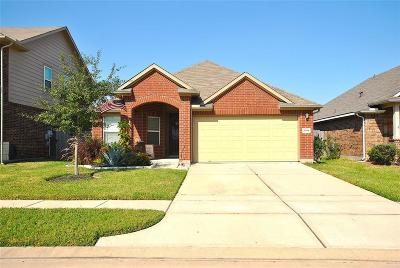 Cypress Single Family Home For Sale: 20314 Mathis Landing Drive