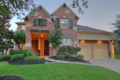 Single Family Home For Sale: 111 Arbor Hill Court
