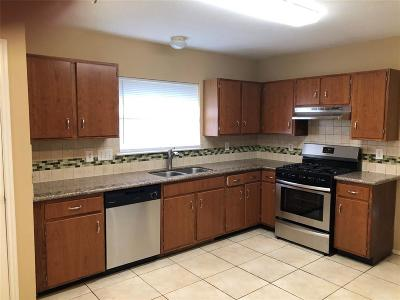 Rental For Rent: 15518 Evergreen Grove Drive