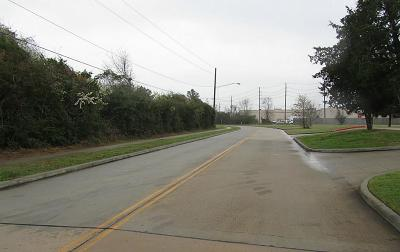 Tomball Residential Lots & Land For Sale: Johnson Rd Road