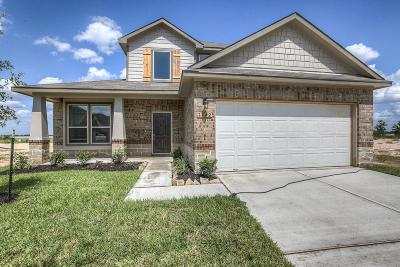 Cypress Single Family Home For Sale: 7402 Cypress Shumard Oak Drive