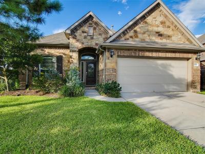 Richmond Single Family Home For Sale: 21106 Barrett Creek Lane