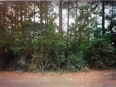 Cypress Residential Lots & Land For Sale: 12415 Texas Army Trail