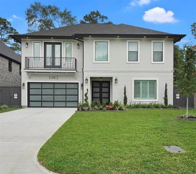 Single Family Home For Sale: 1302 Richelieu Lane