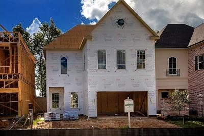 Shenandoah Single Family Home For Sale: 127 Hickory Street