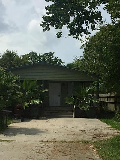 San Leon TX Single Family Home For Sale: $129,900
