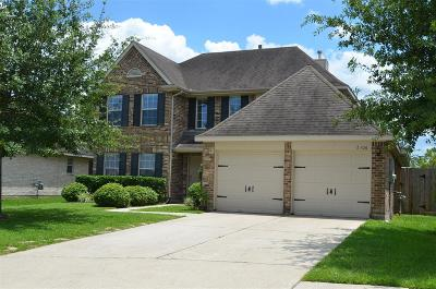 Deer Park Single Family Home For Sale: 2106 Camdon Drive