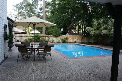 The Woodlands Single Family Home For Sale: 6215 Jadecrest Drive