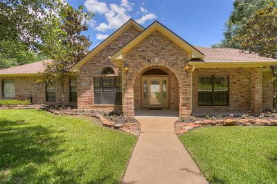Walker County Single Family Home For Sale: 246 Broadmoor