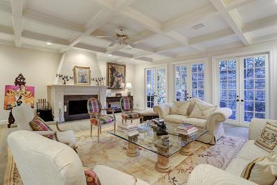 Houston Condo/Townhouse For Sale: 2113 Kingston