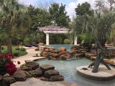 Fulshear Single Family Home For Sale: 32602 W Glen Court