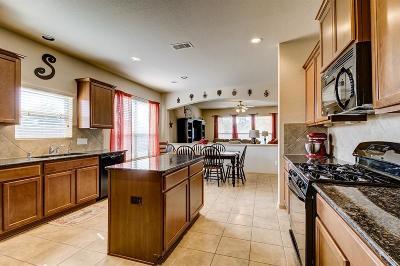 Tomball Single Family Home For Sale: 24403 Sandusky Drive