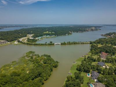 Montgomery Residential Lots & Land For Sale: 18948 Harbor Side Boulevard