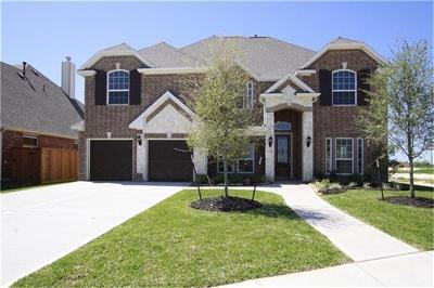 Richmond Single Family Home For Sale: 11715 Cantiano Court
