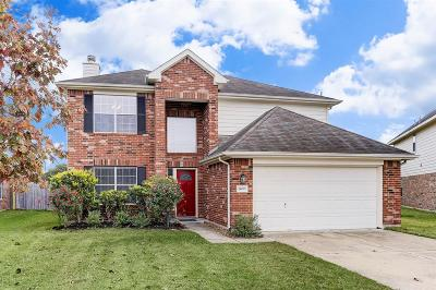 Katy Single Family Home For Sale: 24207 Arrow Star Drive