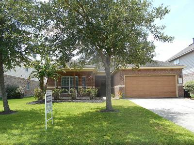 Porter Single Family Home For Sale: 21336 Heritage Forest Lane