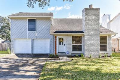 Houston TX Single Family Home For Sale: $219,900
