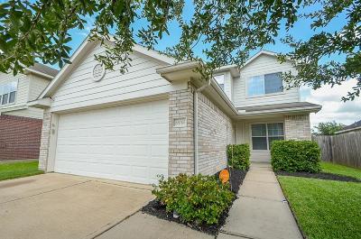 Houston Single Family Home For Sale: 11015 Clear Villa Lane