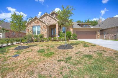 Montgomery TX Single Family Home For Sale: $342,000