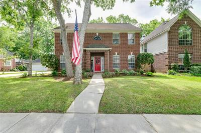 Sugar Land TX Single Family Home For Sale: $279,900