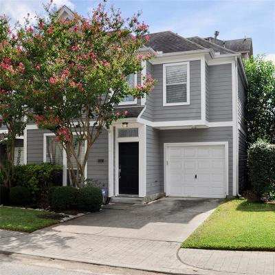 Houston TX Condo/Townhouse For Sale: $259,990