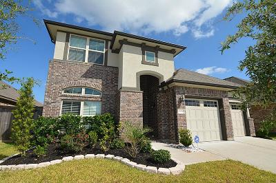 Cypress TX Single Family Home For Sale: $319,000