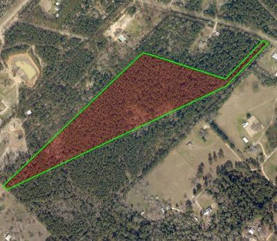 Willis Farm & Ranch For Sale: 14872 County Line Rd Road