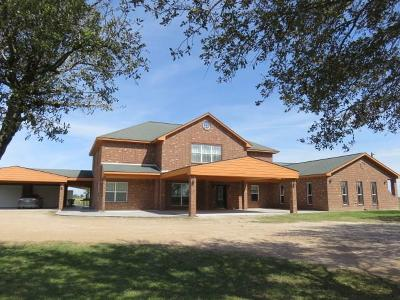 Wharton County Country Home/Acreage For Sale: 719 County Rd 411