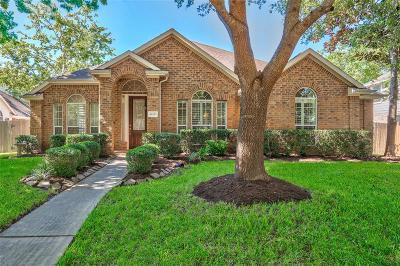 Sienna Plantation Single Family Home For Sale: 10523 Spice Ridge Row