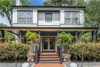 Montrose Single Family Home For Sale: 902 Marshall Street