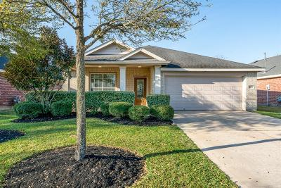 Cypress Single Family Home For Sale: 21727 May Apple Court