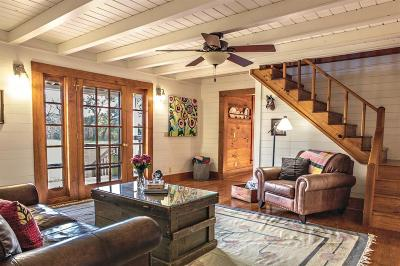 Fayette County Country Home/Acreage For Sale: 9022 Winedale Rd Road